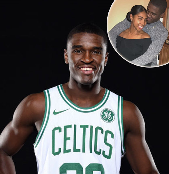Jabari Bird With Alluring Career Stats; Boosts High With New Contract!