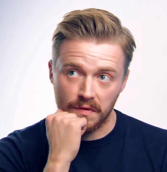 Jack Lowden Is Not A Gay! The Young Heartthrob Is Currently Dating And Has A Girlfriend