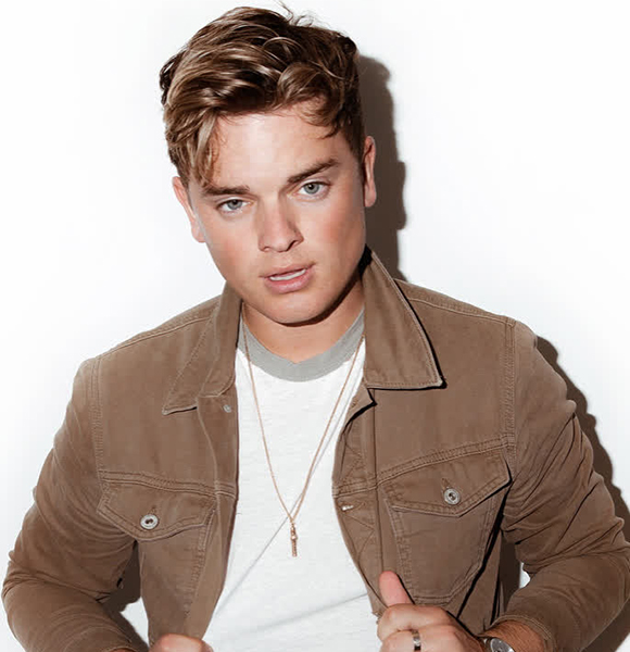 All About Jack Maynard: His Age, Birthday, Dating Affair with Girlfriend, Net Worth and Much More