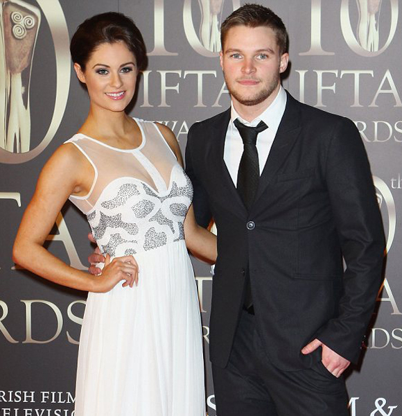 Transformer's Jack Reynor Escalated Dating Affair With Girlfriend! Vows To Not Splash Wedding Pictures
