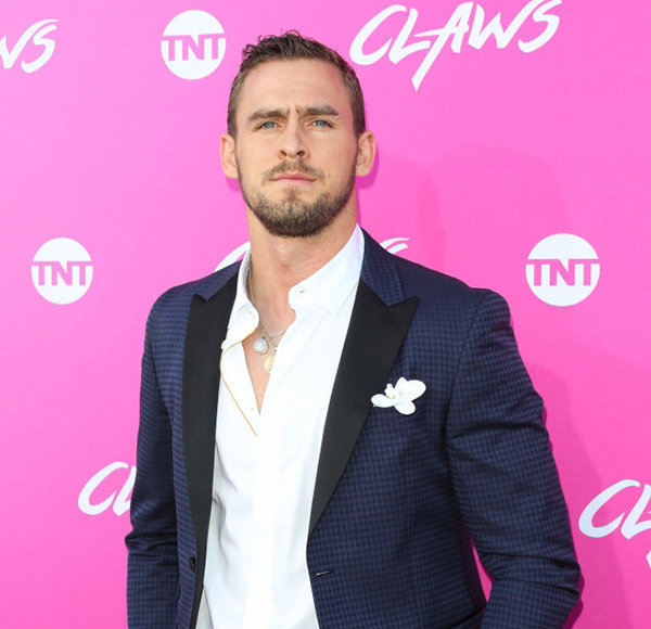 Jack Kesy 5 Facts: Everything On Him