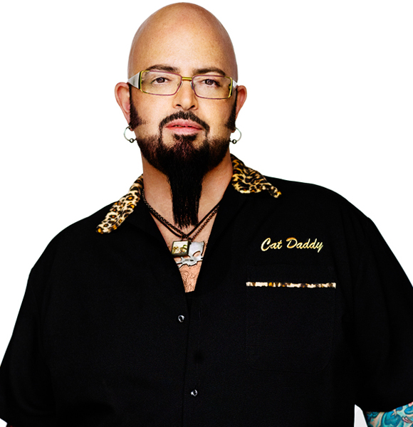 Jackson Galaxy- Who Turned Addiction into Cat Love Also Got Married With Wife In An Unusual Venue! Detail