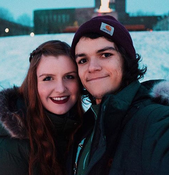 Jacob Roloff Engaged With Girlfriend! Ring Came After Three Years Of Dating!