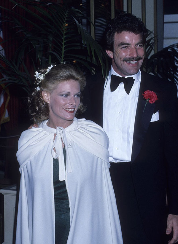 Jacqueline ray wiki a bio filled with multiple married for Tom selleck jacqueline ray wedding