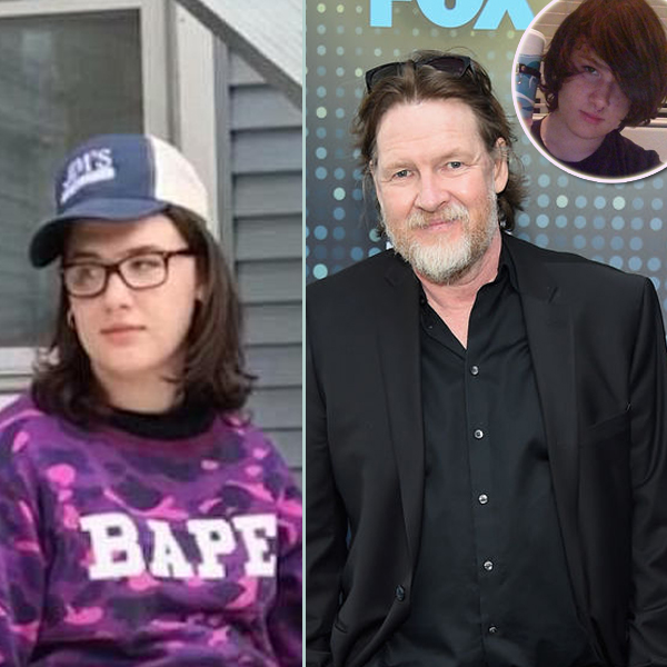 Jade Logue-The Transgender Daughter Of Donal Logue Is Still Missing! Father Pleas For Safe Return