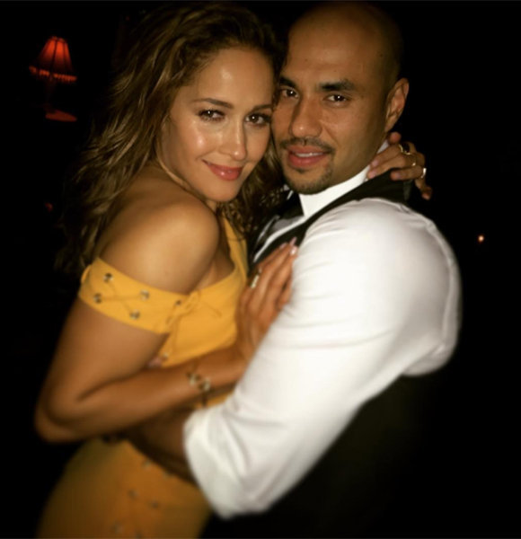 Jaina Lee Ortiz Wiki: A Bio Ranging From Age to Married Affair with Husband