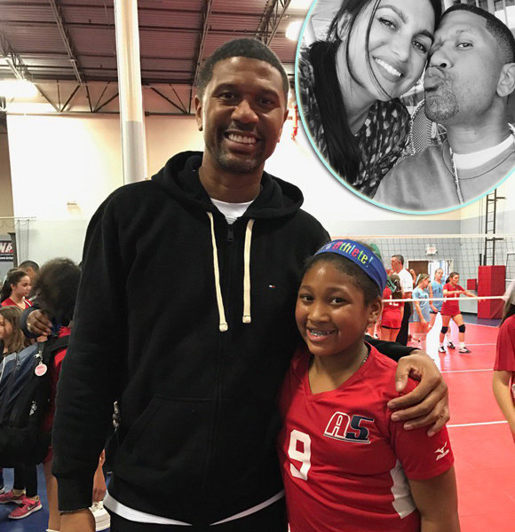 Jalen rose daughter mariah - My site Daot.tk