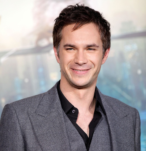 Is James D'Arcy A Married Man? Reveals Keeping Relationship And Girlfriend A Secret In An Interview