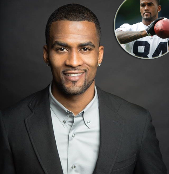 James Hardy's NFL Career! Death Declared After Dead Body Found In The Indiana River