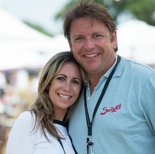 1f2ea53995fa James Martin Splits From Multi-Millionaire Girlfriend  Revealed Longtime  Partner Recently To Get Married