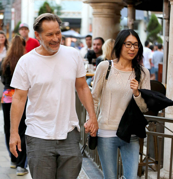 Did You Know James Remar Is Married And Also Has Adorable Children With His Wife?