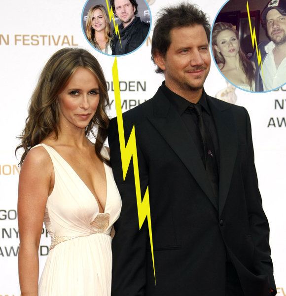 Jamie Kennedy And His Long List Of Dating Affairs Has A Girlfriend Now To Support Through Health Issue Or Already Married