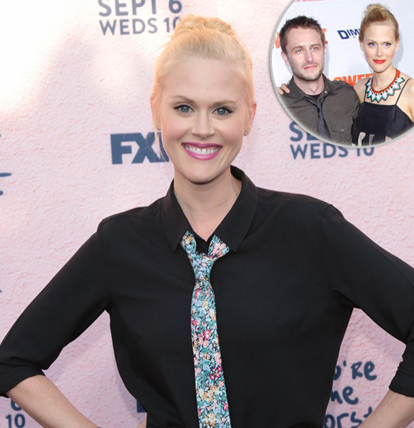 Janet Varney: Her Ex-Boyfriend From Former Dating Affair is Married - What About Her?