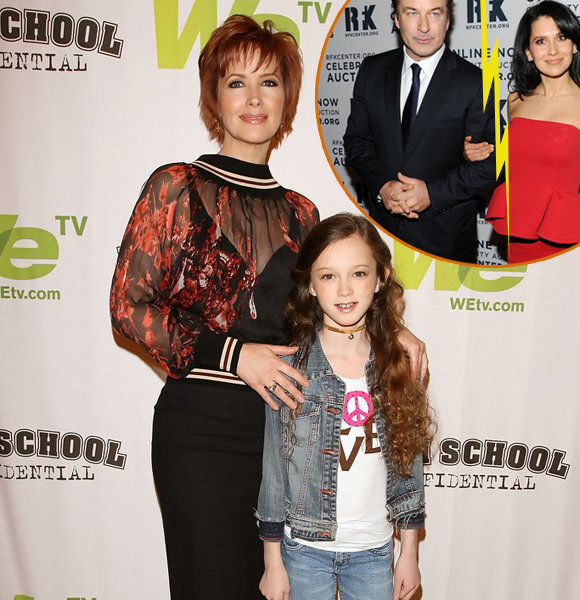 Janine Turner Reveals Remorse Over Failing To Turn Boyfriend Into Husband; Has A Daughter But With Whom?