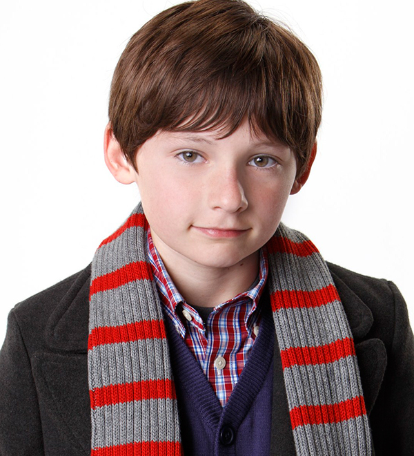 Actor Jared S. Gilmore's Parents Think He is Too Young For Dating Girlfriends? Know More