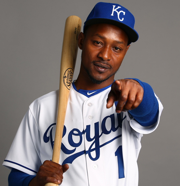 Jarrod Dyson Secretly Married And Has A Wife? Or Having An Escalating Career Is More Important?