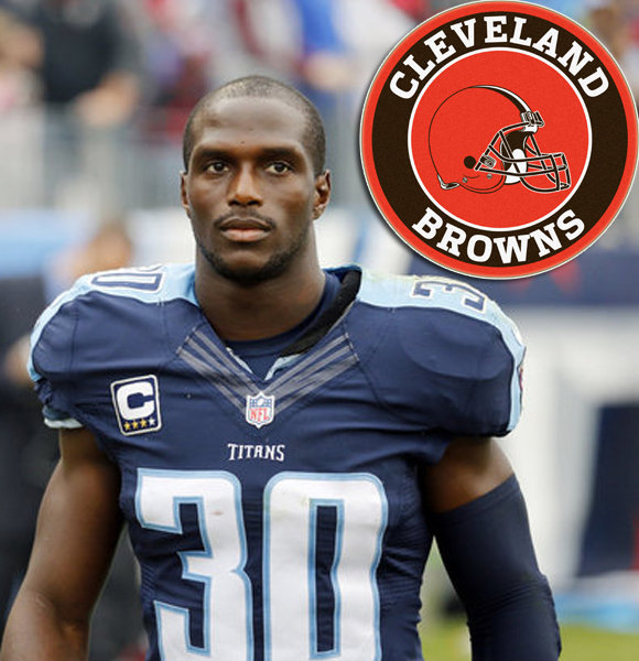 Jason McCourty Signed A Deal With Cleveland Browns After Failing To Revamp Existing Contract