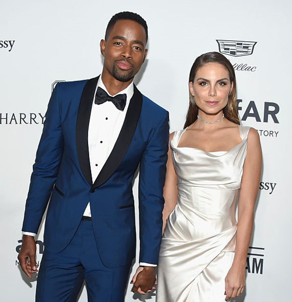 Jay Ellis Wiki: His Dating Affair, Defensive Nature Towards Relationship With Girlfriend, Gay Rumors and Facts
