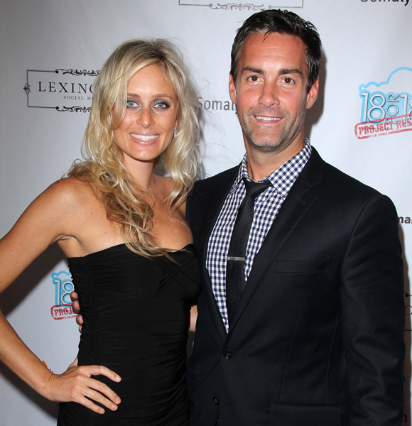 Jay Harrington Is Handling Married Life With Wife Like A Pro Amid Escalating Career! Relationship Goals?