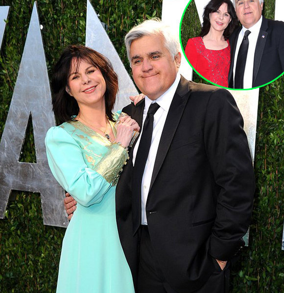 Jay Leno Shares Secret To Happy Married Life With Wife; Has Cars Instead Of Kids