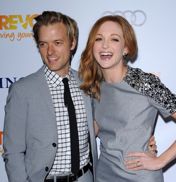 Jayma Mays Recalls Her Post-Pregnant Situation With Husband Of Nearly A Decade! Married Life Still Smooth?
