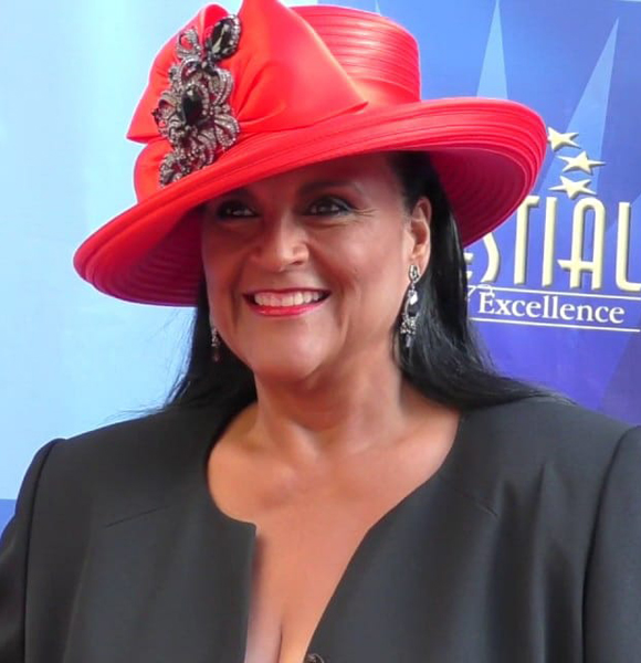 Jayne Kennedy Now Free From Illness? A Glimpse At How The Actress Looks Like in 2017