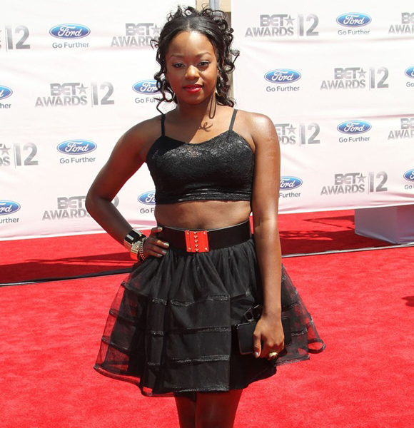 Is Jazz Raycole Dating Anyone? Has A Boyfriend Or Is That Overshadowed By Her Career?