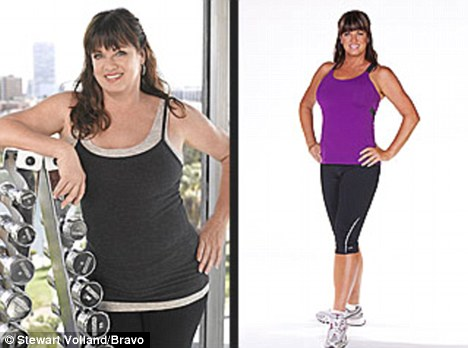 Jeana Keough Who Has A Married Daughter Is Hiding Her Boyfriend