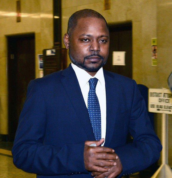 Jelani Maraj Guilty For Sexual Assault - Allegedly Raped A Child Of Age 11