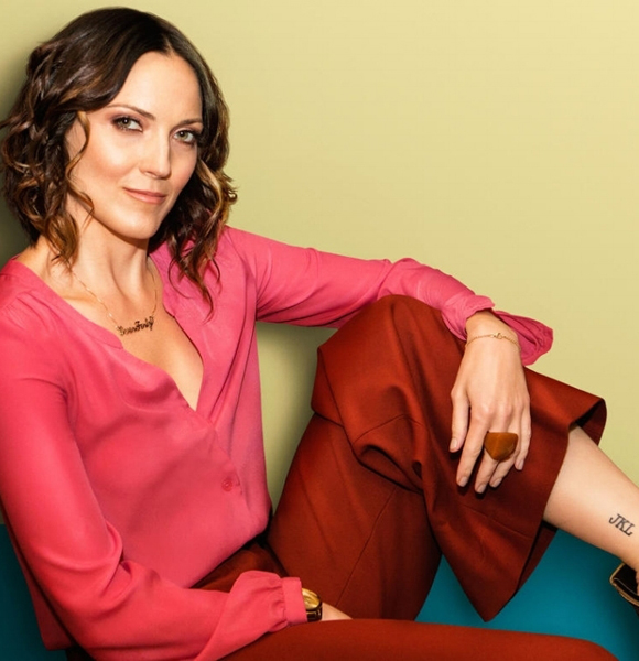 Jen Kirkman Is In No Need Of Dating and Having A Boyfriend! Talks About Married Life, Husband and Divorce In Interviews