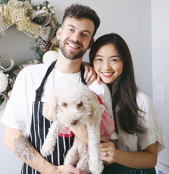 American Vlogger Jenn Im Is Married | Insight On Her Husband & Wedding