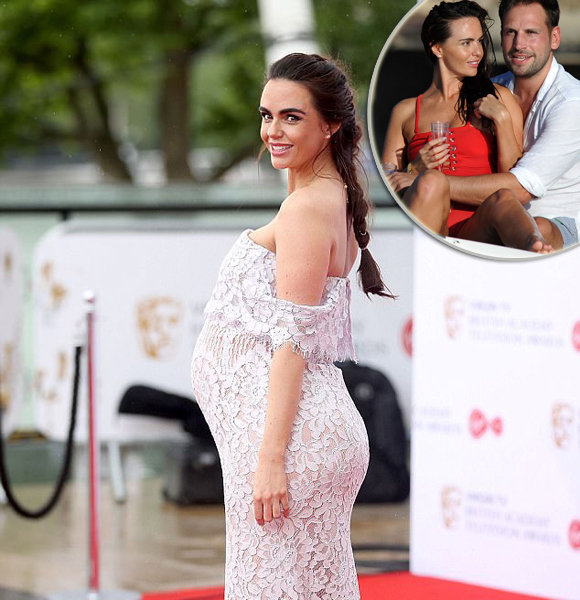 Jennifer Metcalfe To Leave Show After Revealing She Is Pregnant With Longtime Boyfriend