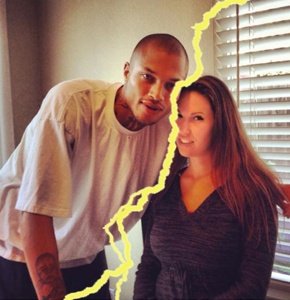Jeremy Meeks Will Receive Divorce From Melissa Meeks! Wife Of 9 Years Reveals Why in Interview