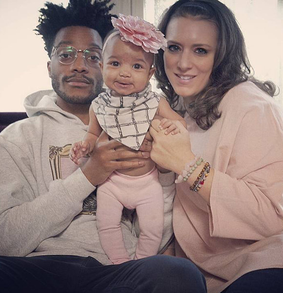 Jermaine Fowler Wiki: Family guy with Girlfriend and Baby – Any Plans on Getting Married?