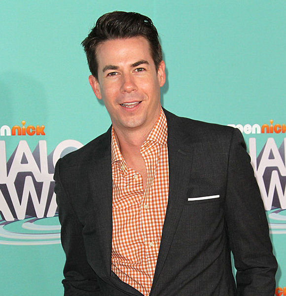 Jerry Trainor Too Busy to Get Married and Have a Wife? His Career Says So
