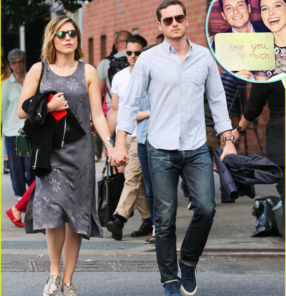 Jesse Lee Soffer Turned Co-Actor Sophia Bush Into Real-Life Girlfriend; Keeping Dating Affair Hidden?