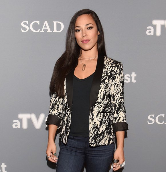 Is Jessica Camacho From TheFlash Married? Gives Away Dating Tips and Talks On Friendzone