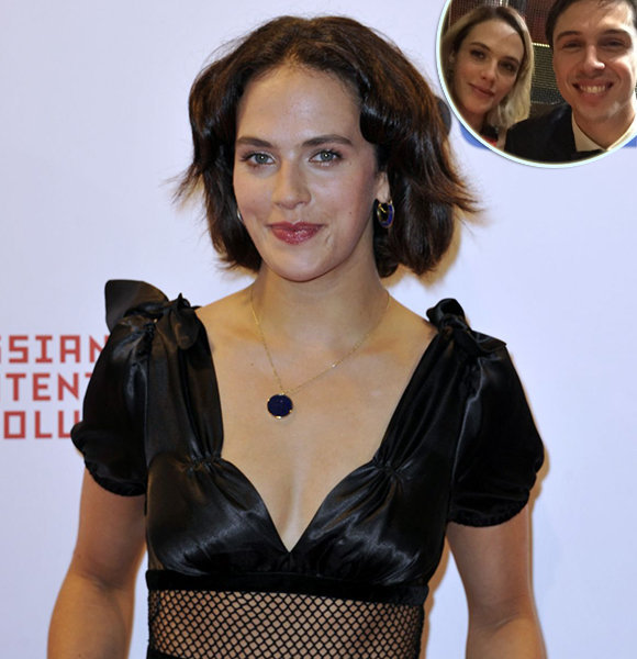 Jessica Brown Findlay Still Dating New Boyfriend? Actress Has a Lot to Share
