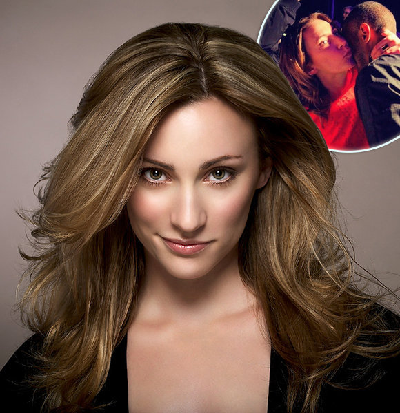 Jessica Harmon Too Busy To Get Married And Have A Husband?