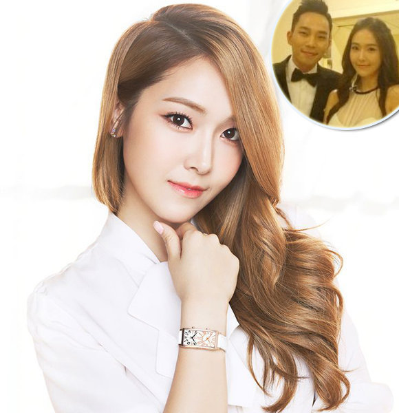 Jessica Jung Hints Escalating Dating Affair with Boyfriend into Married One! But When?