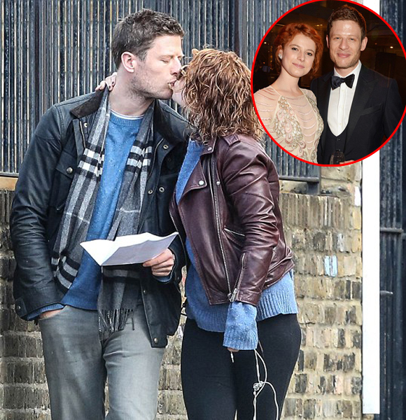 Jessie Buckley Turned On-Screen Brother James Norton Into A Real Life Boyfriend; Still Dating?
