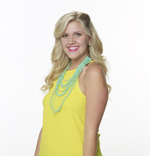 What Is Jillian Parker's Age? Does The 'Big Brother' Personality Have A Boyfriend?