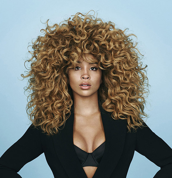 Jillian Hervey Offers A Lot in Personal Life Details! Family, Parents - You Name it