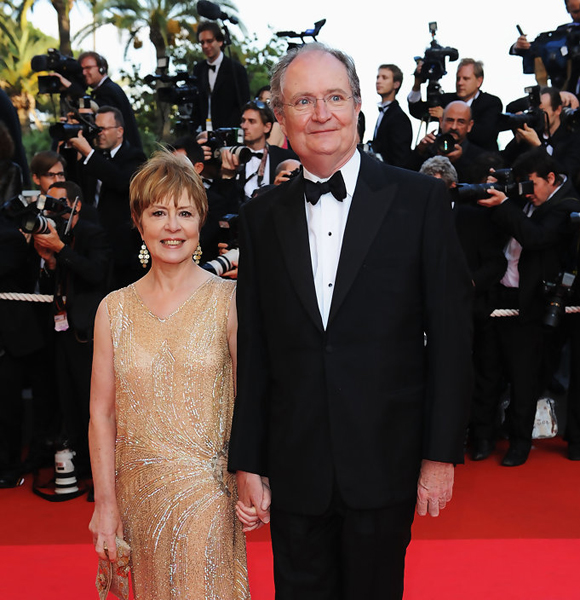 Jim Broadbent Married Past The Young Age! Is Set To Appear In Game Of Thrones Amid Hoaxes That He Died