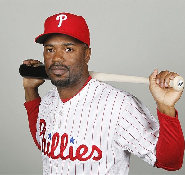 News Has It That Jimmy Rollins Not Make Into Giants' Roster; Will Affect On His Contract?