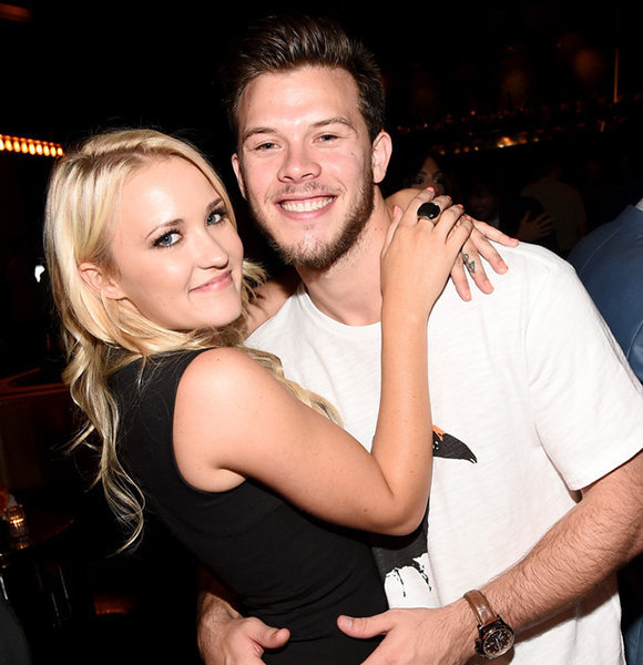 Jimmy Tatro Has a Girlfriend? His Dating Status After Romance with Actress