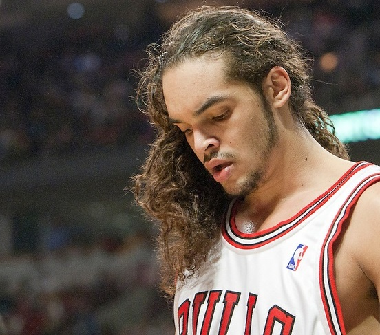 Joakim Noah To Face Stats Drops? Suspended For 20 Games For Violating Drug Policy