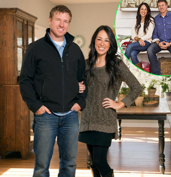 What Is Joanna Gaines Ethnicity More About Fairytale Like Her