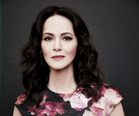 Actress Joanna Going, Who Got a Divorce From Her Husband in 2012, Revealed How She Struggled With Depression, Bulimia
