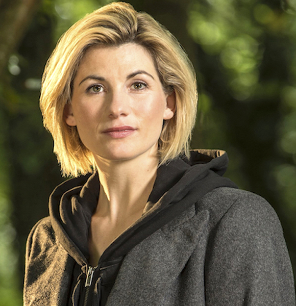 Broadchurch star Jodie Whittaker set to be first female